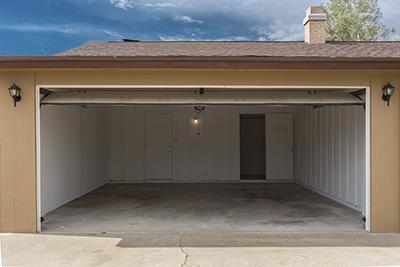 Blog  New Ways to Open Garage Doors